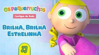 Os Pequerruchos - Brilha, brilha Estrelinha [DVD Cantigas de Roda]
