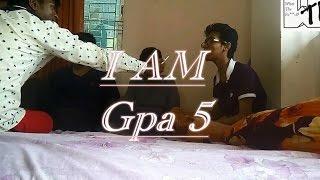 I am GPA 5।সাংবাদিকের সাথে যা করলো জিপিএ ৫ প্রাপ্ত শিক্ষার্থীরা। by WTF! What The FuN