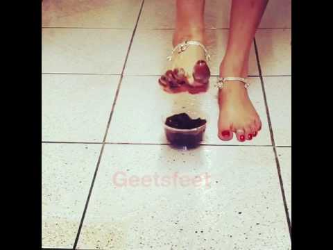 Xxx Mp4 Desi Anklet Feet Soaked In Chocolate Soaked 1 3gp Sex