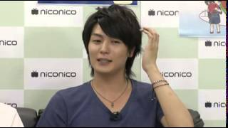 【ゲスト:大河元気】Kimeru・加藤和樹・八神蓮出演!ブギウギ★Night #64 1