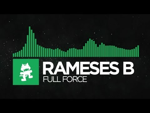 [Glitch Hop / 110BPM] - Rameses B - Full Force [Monstercat Release]