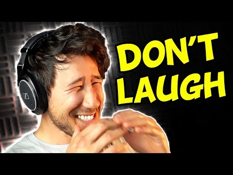 Try Not To Laugh Challenge 13