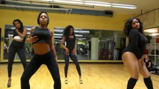 Rihanna - Kiss It Better - Envision Models - Choreography by @Urbanqueen @Rhajanai