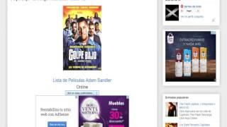 golpe bajo - el juego final audio latino HD