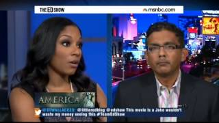 Explosive Battle over Slavery  'Radical' Obama