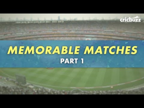 Xxx Mp4 Most Memorable IPL Games Part I 3gp Sex