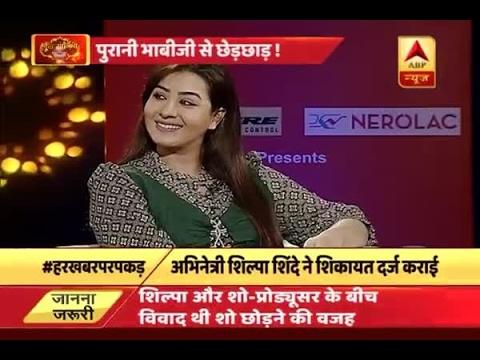 Xxx Mp4 Mumbai Live Top 25 Shilpa Shinde Accuses Producer Sanjay Kohli Of Sexual Harassment 3gp Sex