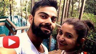 Anushka Sharma WARNS Virat Kohli On Cute Instagram Post