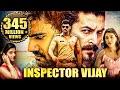 Inspector Vijay (KAVACHAM) Full Movie , Bellamkonda Sreenivas, Kajal, Neil Nitin Mukesh