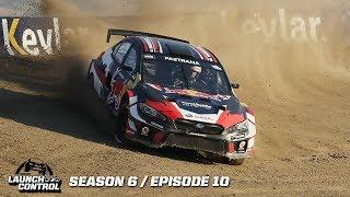 Launch Control: Nitro Rallycross 2018 – Episode 6.10