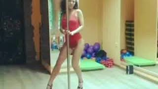 Pool Dance un baile  Muy Sexi y Artistico...iii