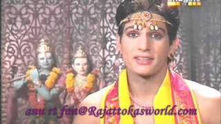 Rajat Tokas-bandani serial-16 sep RT's scene