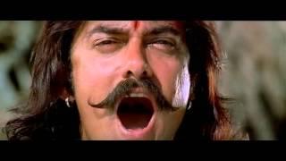 Mangal Pandey Awsome scene