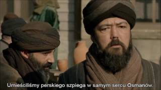 Wspaniałe Stulecie Kosem 45 Sezon 2 Zwiastun 2 - Napisy PL