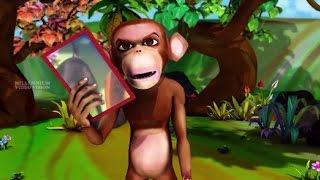 മാന്ത്രികക്കണ്ണാടി | Latest Malayalam Animation Story 2016 | Kunnimani | 3D Animation
