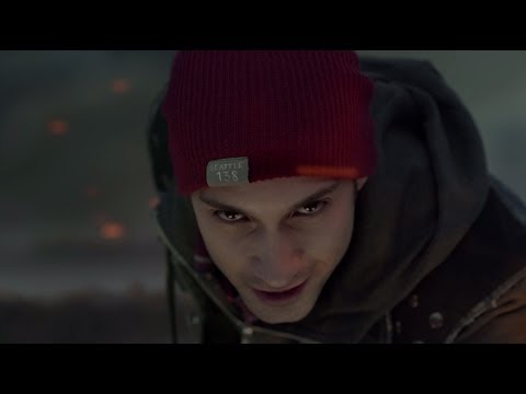 Xxx Mp4 NEW InFAMOUS Second Son Official Live Action Trailer 4ThePlayers 3gp Sex