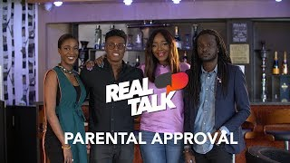 NdaniRealTalk S2E5 : What If Your Mom or Dad Doesn't Like Your Partner? Let's Talk Parental Approval