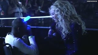 Terminally ill fan sings 'Survivor' duet with Beyonce