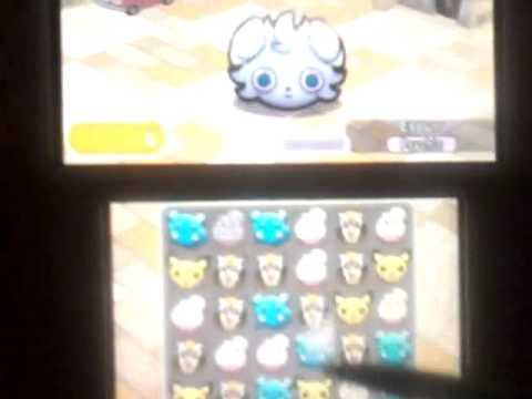 Pokemon pt1 only essper blubi and sqruit