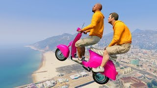 Happy Time With Vehicles #4(GTA 5 Crazy Cars Crashes)