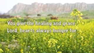 Wonderful Merciful Savior (lyrics) by Selah