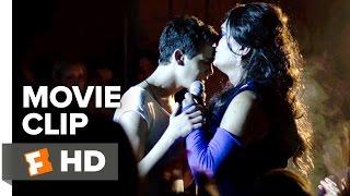 Viva Movie CLIP - Be Fully Yourself (2016) - Héctor Medina, Jorge Perugorría Movie HD