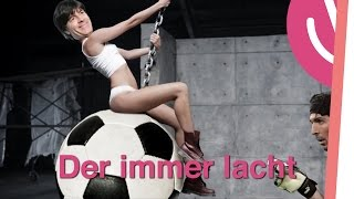 Jogi-Löw Verarsche: Der Immer Lacht!