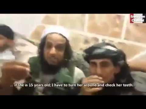 Xxx Mp4 Video Terbaru ISIS Tahanan Wanita Menjadi Budak Seks Para Jihadis 3gp Sex