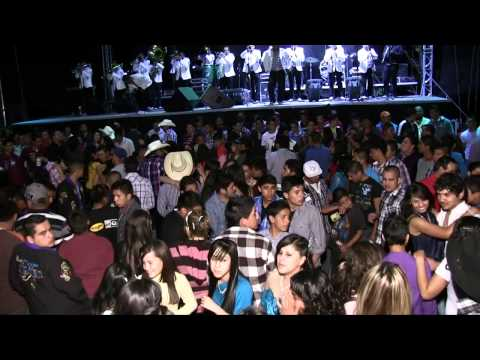 Banda Potranca En Joroches Tercera parte