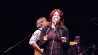 Rosanne Cash, Heartaches by the Number