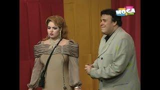 مسرحية الروش - ممدوح وافي و وفاء مكي