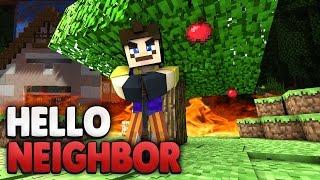 DUNKLES GEHEIMNIS ???? | Minecraft Hello Neighbor