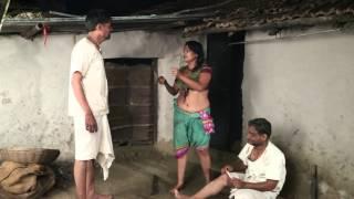 One rough scene of Marathi Film **Dari **