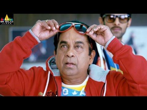 Brahmanandam Comedy Scenes   Telugu Movie Comedy Scenes Back to Back    Vol 2   Sri Balaji Video