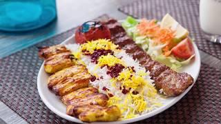 Apadana Persian Restaurant - London - great Iranian cuisine