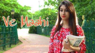 Ve Maahi | Kesari | Love Song | Arijit Singh | Akshay Kumar & Parineeti Chopra | Love Sin