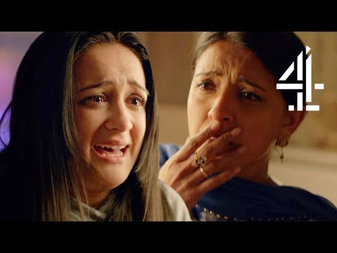 Telling Your Pakistani Mom That You re Gay Ackley Bridge Tonight At 8pm