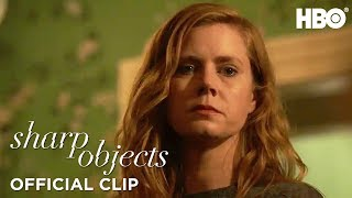 'Welcome Home' Ep. 1 Official Clip   Sharp Objects   HBO