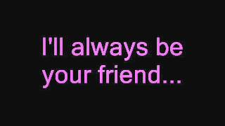 Here I Am - Leona Lewis - Lyrics