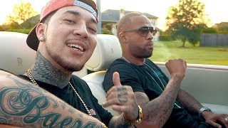 GT Garza, Baeza, Slim Thug - Checklist (Official Video)