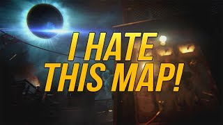 3 Reason the Giant Is the One of the Worst Black Ops 3 Map | Call of Duty Black Ops 3 Storyline