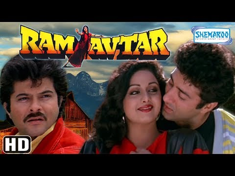 Xxx Mp4 Ram Avtar HD Sunny Deol Sridevi Anil Kapoor Superhit Hindi Movie With Eng Subtitles 3gp Sex