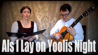 Als I Lay on Yoolis Night - Eeva-Maria & Kristian