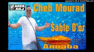 Cheb Mourad Avec Hichem Smati - Ya Galbi Konk Rajel Live Sable D'or 2017 BY Tarek Tadj