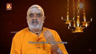 സന്ധ്യാദീപം - Ep: 21st July18   Lalithamritam   Amritam Gamaya   Bhagavatham   Sathyam Sanathana