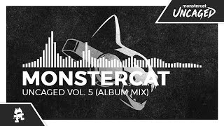 Monstercat Uncaged - Vol. 5 (Album Mix)