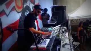 DJ LENNY DUCANO KVC RALLY
