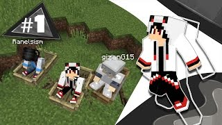Minecraft Indonesia : Var SMP #1 - AWAL YANG BAGUS
