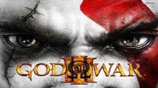 God Of War 3 Walkthrough : Complete Game