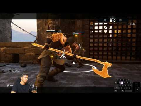Xxx Mp4 For Honor Playing Raider With FEMALE DISTRACTIONS 3gp Sex